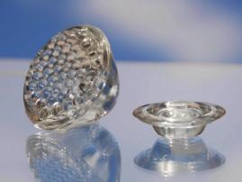 В следующем году LUXeXcel NV выпустит 3D-печатные линзы безупречного качества