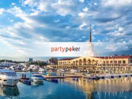 В «Сочи Казино и Курорт» пройдет турнир серии PartyPoker Million