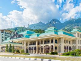Sochi Casino & Resort launches unique gastronomic promotion