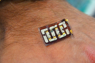 В США экспериментируют с подкожным генератором для зарядки батарей