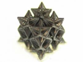 New objects heat-shrinking technology involves 3D printing