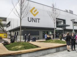В столице состоялся запуск проекта по созданию инновационного городка UNIT.City