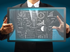 Ваш бизнес вырос – пора менять инструменты аналитики