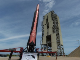 Vector-R будет доставлять на орбиту миниспутники