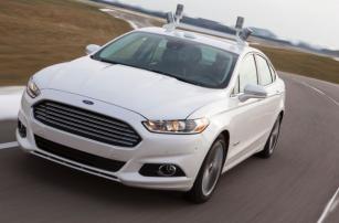 Великобритания готова дать добро на тестирование беспилотных автомобилей на общественных дорогах