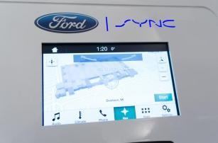 Видение будущего от компании Ford: подключение к мегагороду