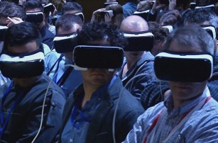 Виртуальная реальность: будущее уже наступило