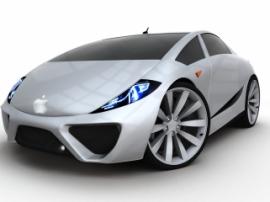 Владельцам Apple Car позволят перемещаться по выделенным полосам, а также не оплачивать парковку