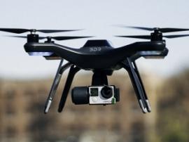 Влияние дронов: какие изменения произойдут в 6 отраслях в 2017 году