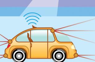 Водители пока не готовы пересесть в полностью автономные автомобили