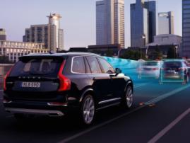 Volvo перейдет на электромоторы к 2019 году