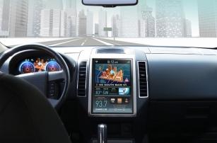 Взгляд ИТ-компании с 50-летней историей на подключенные автомобили, IoT и CRM