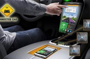 WiFi и интернет радио в автомобиле