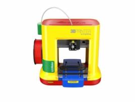 XYZprinting разработала специальный принтер для обучения