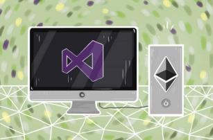 Programovací jazyk Solidity, používaný  technologií  Ethereum je nyní k dispozici v Microsoft Visual Studio