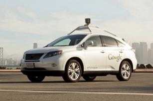 За 6 лет автономные автомобили Google побывали в 11 ДТП