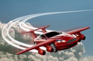 Зачем летающим автомобилям будущего нужны роботы