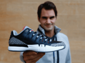 Nike and Federer's treasure - secrecy in the world of brands