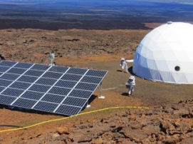 Another Mars exploration simulation in Hawaii is over