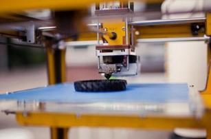 Звук при 3D-печати может быть использован злоумышленниками
