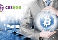 Bitcoin в онлайн-гемблинге: бесплатный вебинар от CASEXE