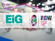 CASEXE подвела итоги октябрьских мероприятий – EiG Berlin & RGW Sochi