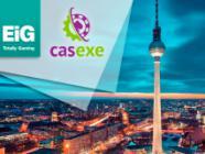 CASEXE участвует в конференции EiG 2017