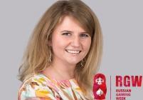 Дарья Зайцева из «Яндекс.Деньги» – спикер RGW 2016