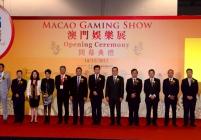 Денис Дзюбенко из Slotegrator рассказывает, как прошло Macao Gaming Show 2015