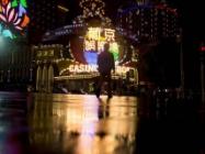 Джанкет-туризм в Макао пал жертвой борьбы с преступностью