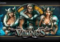 Endorphina выпускает The Vikings