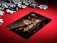 First casino was officially opened in Kaliningrad gambling zone