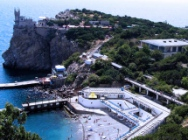 Crimea gambling zone included to Yalta's major plan