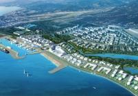 Игорная зона в Сочи может открыться к лету 2015 года