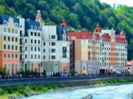 Игорные зоны увеличили приток туристов в свои регионы