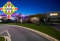 Индейцы общины Порч Крик требуют реформирование индустрии азартных игр
