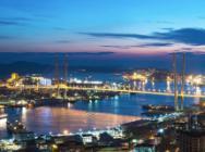 ИРК «Приморье» – один из эффективных проектов, который развивает целый регион