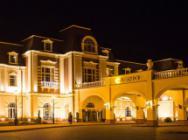 ИРК «Янтарная» станет частью федерального туристического кластера