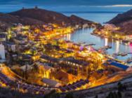 Crimea gambling zone will be relocated