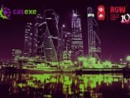 На RGW 2016 компания CASEXE представила новое онлайн-казино