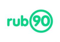 Новый экспонент RGW — Rub90