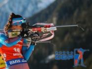 «Олимп» будет сотрудничать с Союзом биатлонистов России