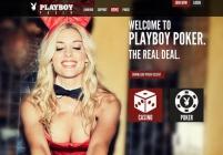 Покер-рум Playboy Poker прекращает работу