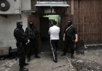 Полиция Московской области задержала шестерых организаторов игорного клуба