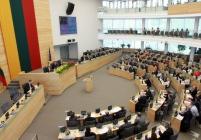 Поправки к Закону об азартных играх рассмотрят в парламенте Литвы
