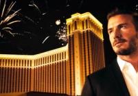 Реклама с Бэкхэмом поможет поднять доходы казино Макао