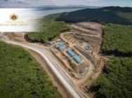 Строительство дороги к участкам ООО «Роял Тайм Приморье» планируют завершить в 2016 году