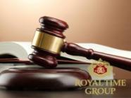 Суд отказал «Роял Тайм Групп» в возмещении ущерба от ликвидации «Азов-Сити»