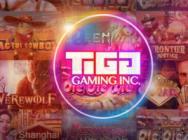 Tiga Rus предоставит электронные игровые автоматы для российского казино