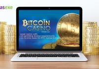 В CASEXE рассказали о выгодах Bitcoin-казино